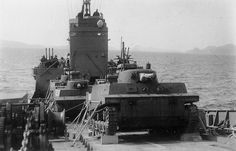japanese tanks   Flickr - Photo Sharing!
