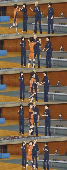 Haikyuu Nishinoya, Manga Haikyuu, Haikyuu Funny, Kagehina, Haikyuu Fanart, Kenma, Hinata, Haikyuu Volleyball, Volleyball Anime