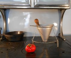 Vintage Juicer  Strainer by WidhalmsCollectibles on Etsy,  SOLD