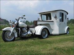 The Bridal Carriage.