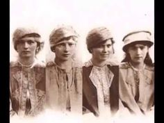 A prayer for the Romanov sisters - YouTube