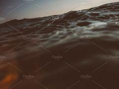 Underwater by OSORIOartist on @creativemarket