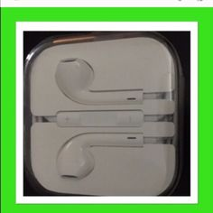 Earbuds for iPhone five, six, 6 Earbuds for iPhone five, six, 6+ Accessories