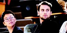 """He is an epic eye-roller.   23 Reasons Connor Is The Best Part Of """"How To Get Away With Murder"""""""