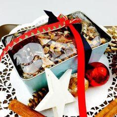 Nette Geschenke Online-Shop - Genuss * Süsses