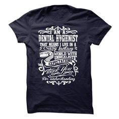 I am a/an DENTAL HYGIENIST T Shirt, Hoodie, Sweatshirt