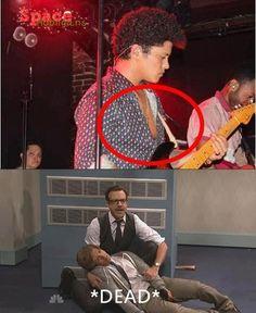 Bruno Mars <3 ILY!