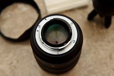 Things to Do After Buying a New Lens