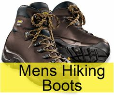 beac6cfa4 Mens Hiking Boots – Overall Help For The Buyer To Pick Perfect Pair Easily  And Within Financial Budget.