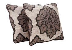 If you're a little dubious of the #Gothic #trend #2015 but want to give it a try, do so with the small detailing of #cushions like these Annilise pair or through mirrors, vases and photo frames.