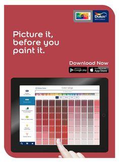 35 Best Dulux Visualizer App Images On Pinterest Visualizer App