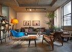 Só é um lar se for vintage e obscuro - Casa Vogue | Casas