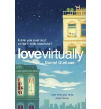 """""""Write to me, Emmi. Writing is like kissing, but without lips. Writing is kissing with the mind."""" Love Virtually by Daniel Glattauer"""