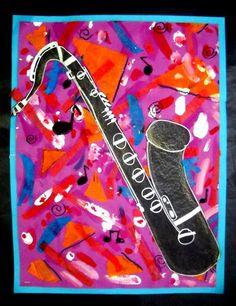 5th grade black history month artists jazz