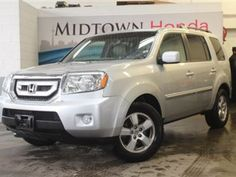 Used 2011 Honda Pilot for sale in Toronto, ON | $26,849