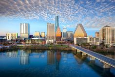 Here's how I spent one perfect day in Texas' capital of cool. [Photo by Rob Greebon/Alamy Stock Photo]
