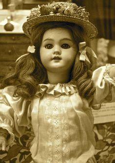 Online Contest - Dolls