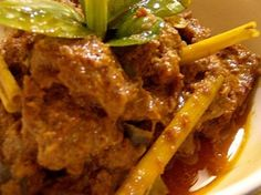 Cara Membuat Daging Goreng Perca | Cara Yudi