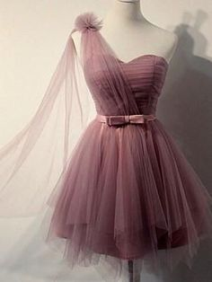 A-line Sweetheart Neck Homecoming Dresses Simple Bridesmaid Dresses ASD2564 simple bridesmaid dresses,