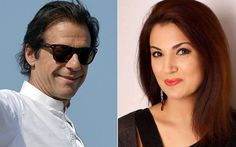 Imran Khan & Reham Khan Wedding Latest Pictures (7)