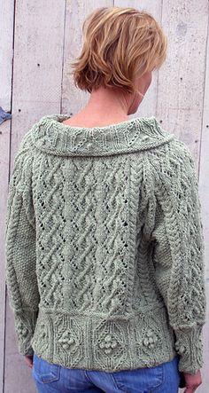 -lg-115-b_medium ~ pattern 'LG-115-Cymru' by Tammy Eigeman Thompson available from Ravelry $6.00USD. Knit in 10ply worsted yarn in 3 sizes