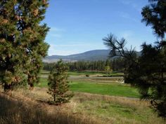 2245 Capistrano Drive Kelowna beautiful East Facing Lot for sale overlooking Quail Ridge Championship Golf Course Kelowna.