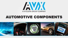 AVX Automotive Components