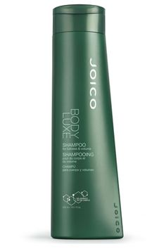 Joico Body Luxe Volumising Shampoo 300ml Joico Body Luxe Volumising Shampoo is a luxuriously rich shampoo that thickens with Oat Protein Complex while gently cleansing hair. Joico Body Luxe Volumising Shampoo enables hair to look and feel th http://www.MightGet.com/april-2017-2/joico-body-luxe-volumising-shampoo-300ml.asp