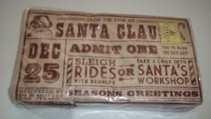 Santa Claus North Pole Guest Towel 32 Count Cypress Home http://www.amazon.com/dp/B00JCFKGDA/ref=cm_sw_r_pi_dp_t6Fdub0M2F3AG