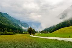 A Travel Guide to The Logar and Jezersko Valleys in Slovenia | Nomad is Beautiful