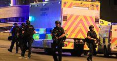 Terror Strikes At Ariana Grande Concert, Leaving 22 Dead | HuffPost