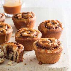 Pecan Caramel Cinnamon Rolls Cinnamon Roll Dough, Cinnamon Rolls, Pecan Rolls, Cinnamon Bread, Thing 1, Sticky Buns, Pudding, Brownie, Rolls Recipe