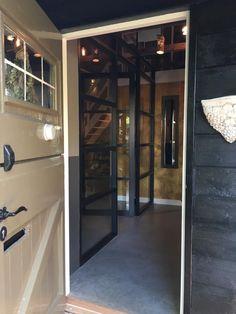 B & B, Divider, Garage Doors, Outdoor Decor, Room, Furniture, Home Decor, Bedroom, Decoration Home
