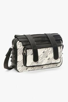Cartella Messenger Bag