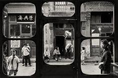 marc riboud  liu li chan, pekin, 1965