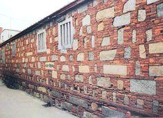 出砖入石 Chinese Icon, Hotel Suites, Detail, House, Ideas, Brick Architecture, Home, Thoughts, Homes