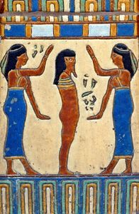 Ancient Egyptian Art Techniques thumbnail