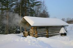 Let's take a look at the history of the Finnish sauna and most popular traditions and rituals connected to the sauna culture in Finland. Finnish Sauna, Saunas, Evolution, Around The Worlds, Cabin, Traditional, History, House Styles, Home