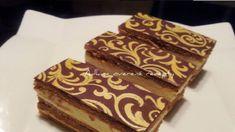 toplanskemedove Czech Recipes, Ethnic Recipes, Chocolate Deserts, Thing 1, Halloween Cookies, Tiramisu, Cupcakes, Baking, Food