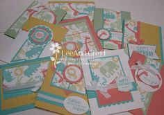 My New 5 Sheet Wonder Tutorial is ready!!!!   from Flowerbug's Inkspot