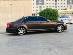 Benz S550, Cars And Motorcycles, Mercedes Benz, Bmw