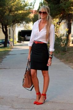 If you are little worried for your work wear outfit ideas and looking for new spring work outfits to wear to office, then the following compilation will #weartoworkoutfitsideas
