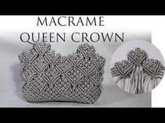 Chevron Purse, Macrame Bracelet Tutorial, Macrame Purse, Diy Jewelry Inspiration, Macrame Design, Macrame Projects, Doll Tutorial, Macrame Patterns, Micro Macrame