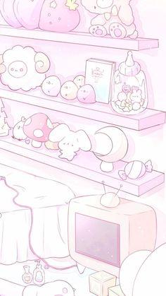 - #planodefundo Sanrio Wallpaper, Cute Pastel Wallpaper, Soft Wallpaper, Cute Wallpaper For Phone, Aesthetic Pastel Wallpaper, Cute Anime Wallpaper, Wallpapers Kawaii, Cute Cartoon Wallpapers, Doodles Kawaii