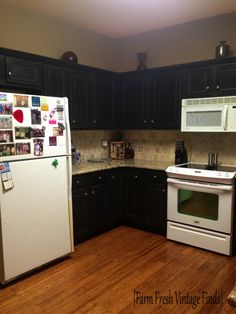 New Can You Paint thermofoil Kitchen Cabinets