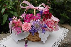 May Day Basket May Day Traditions, May Day Baskets, Happy May, May Days, Beltane, May Flowers, Floral Wreath, Easter, Spring