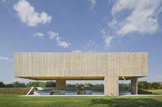 Galería - Webb Chapel Park Pavilion / Cooper Joseph Studio - 4