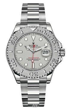 981e7ff84fa4 Get pre-owned Rolex YachtMaster 116622 Platinum Steel watch for sale on  discounted price at Luxury Spy