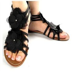#AS By KSC                #ApparelFootwear          #Women's #Ankle #Strap #Flat #Thong #Flower #Sandals #Black #5.5-10           Women's Ankle Strap Flat Thong Flower Sandals Black , 5.5-10                                            http://www.seapai.com/product.aspx?PID=6760048