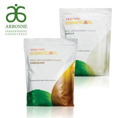 Arbonne Meal Replacement-Supplemented with 20 vitamins and minerals, and is a good source of fibre. Contributes energy for normal metabolism.